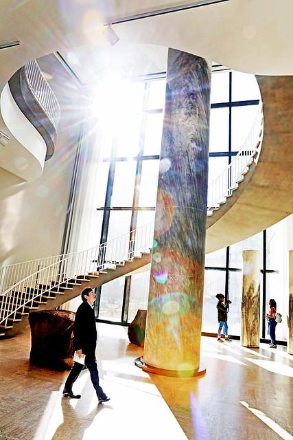 Xu Longsen: Light of Heaven