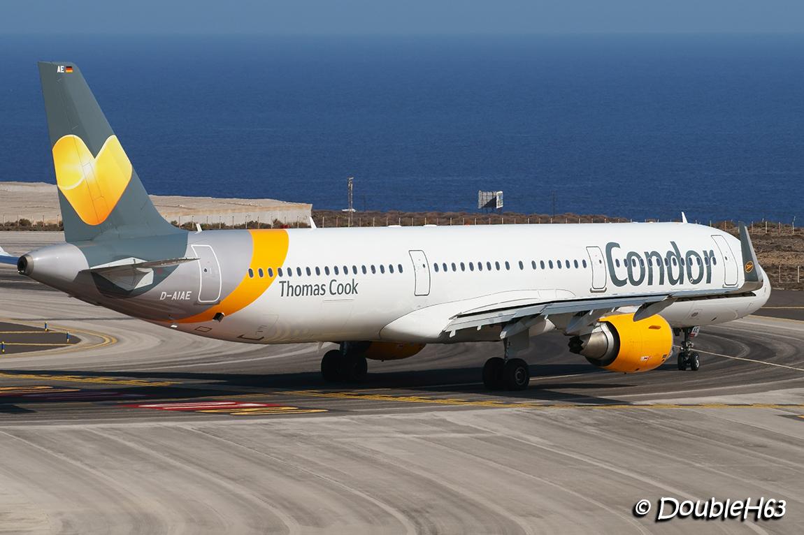 D-AIAE A321 TCX TFS