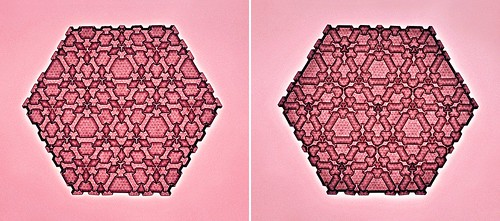 Tessellation Btt-5 (Marjan Smeijsters)