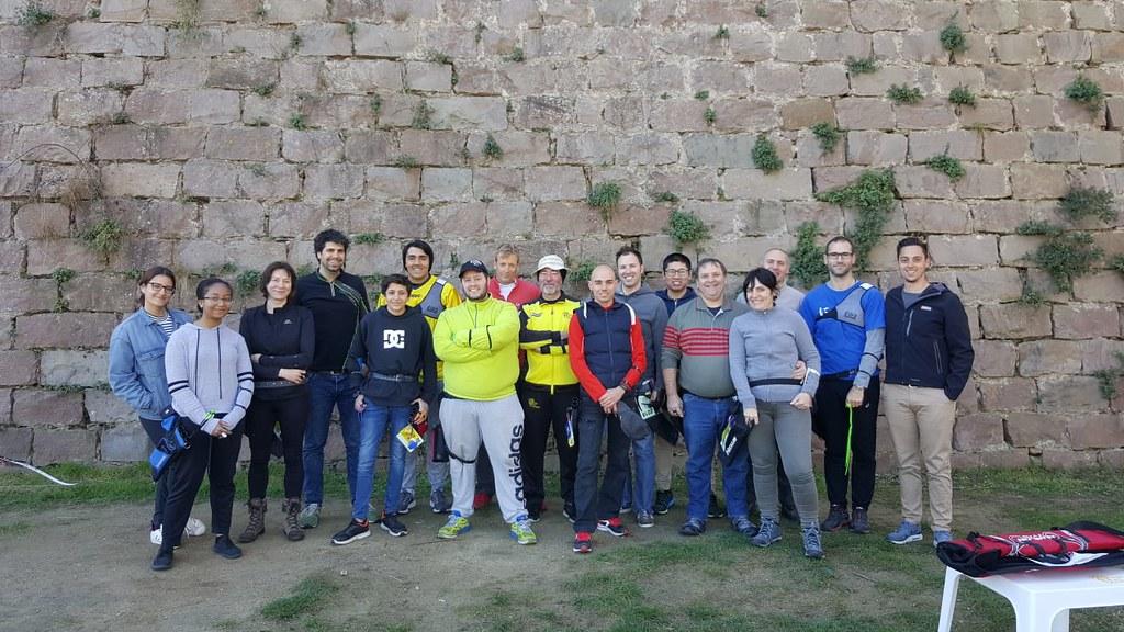 Jornada Tècnica Gratuïta – Arc Recorbat - 18/03/2018 - clubarcmontjuic - Flickr