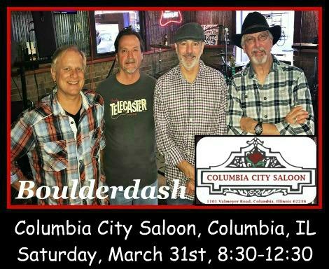 Boulderdash 3-31-18