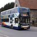 kent - stagecoach 15276 canterbury 22-3-18 JL