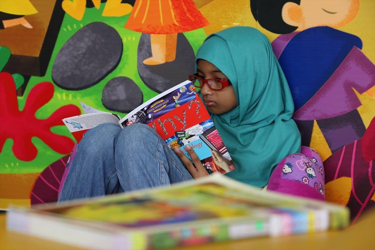 مكتبة 4