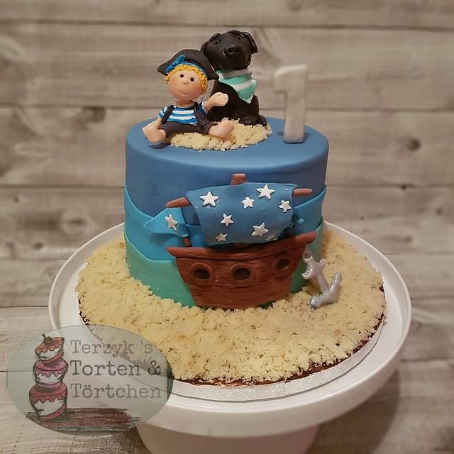 Cake by Terzyks Torten & Törtchen