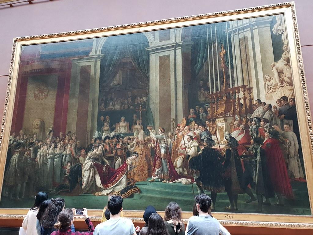 羅浮宮 Musée du Louvre-8