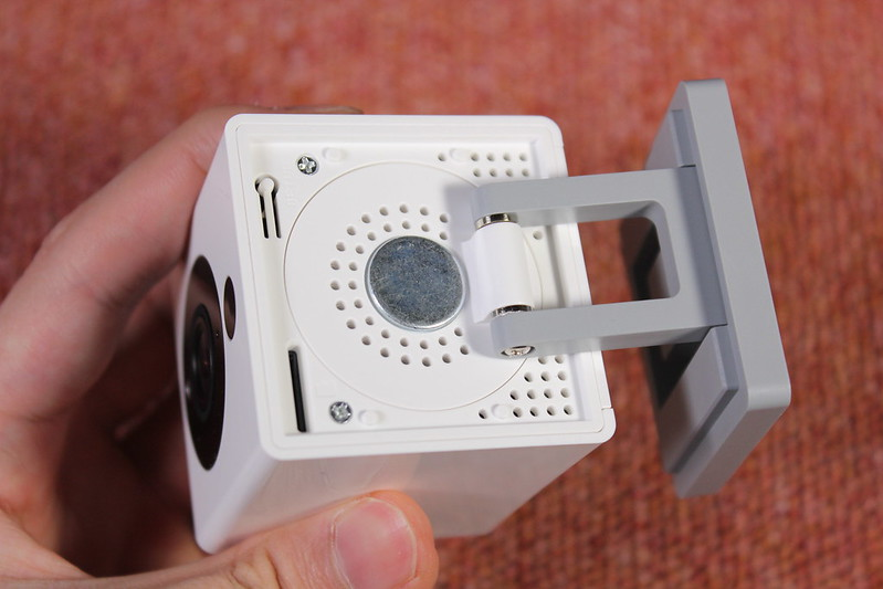 Xiaomi Xiaofang IP Camera 開封レビュー (31)