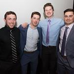 Jordy, Scott, Regan and Josh of baseball