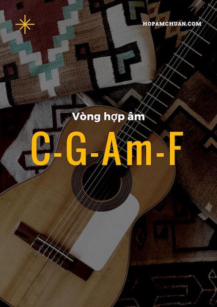Playlist Vòng C G Am F (Playlist_Tong_Hop) - Hợp Âm Chuẩn - Thư viện