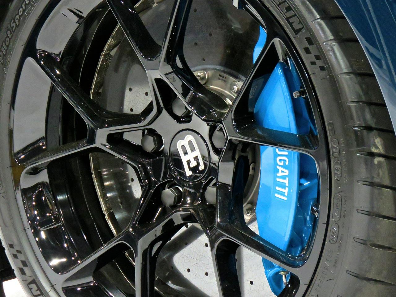 Bugatti Chiron Philly 7