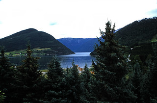 Norwegen 1998 (206) Amla-Bucht