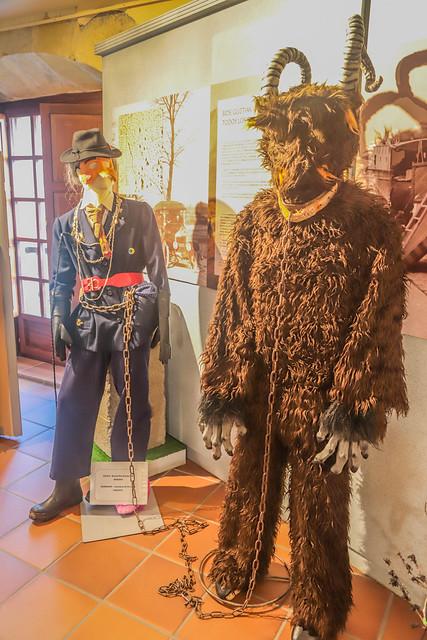 EZLEA - BASAURIKO INAUTERIAK . BIZKAIA/VIZCAYA . DOMADOR - CARNAVAL DE BASAURI .Museo de Orozko 2018 #DePaseoConLarri #Flickr -61