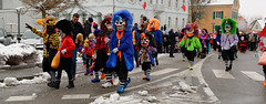 Carnaval de Wittenheim 2018