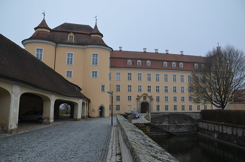 Ellwangen/ Jagst