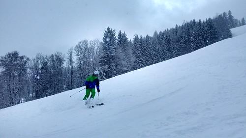 Schladming Schifahren