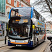Stagecoach Manchester SN16OVY