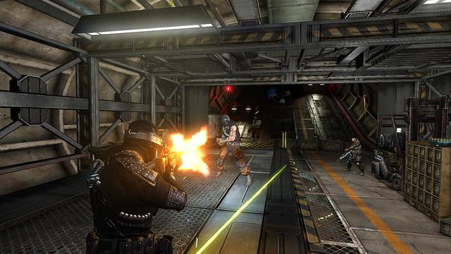 Defiance 2050 Closed Beta Test Screenshots - 03