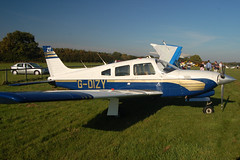 G-DIZY Piper PA-28R-201T (28R-7703401) Popham 121008