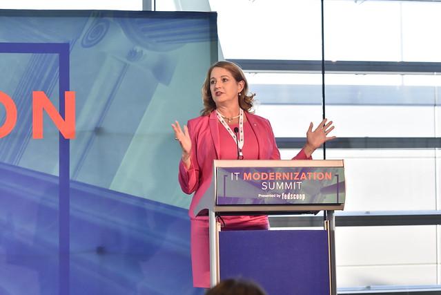 2018 IT Modernization Summit
