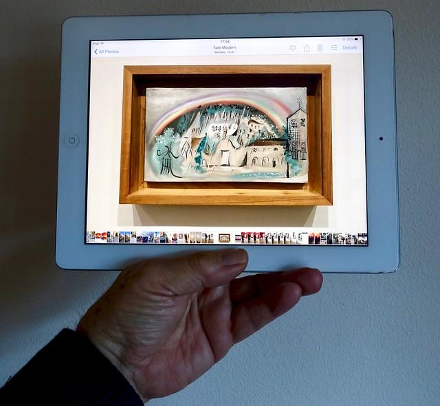 Picasso's Rainbow 342-365 (11), Sony DSC-RX100M3, Sony 24-70mm F1.8-2.8
