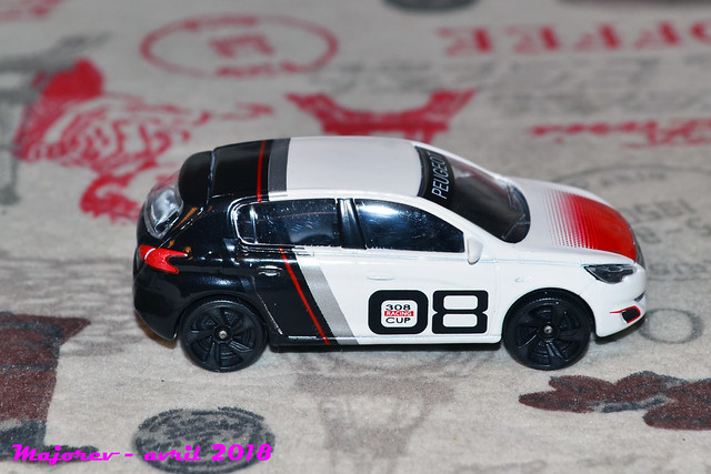 N°205J - Peugeot 308 GT Racing Cup 40439428165_743a1a0be7_z