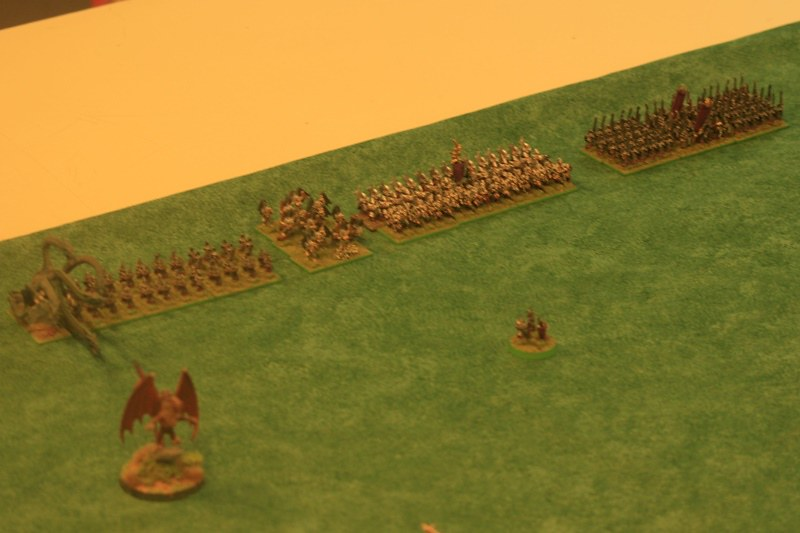 [1250 - Orcs & Gobs vs Elfes-Noirs] Attaque du village orc 40522678495_62ebafa235_c