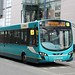 Arriva North West MX12KWH