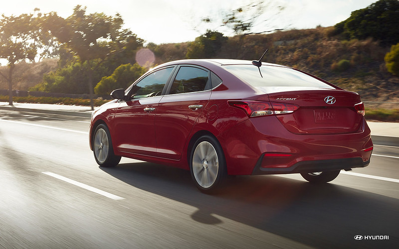 2018 Hyundai Accent to Launch in Middle East