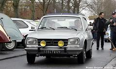 Peugeot 504 GLD 1975