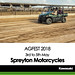 KAWASAKI DEALER EVENT – AgFest VIC 2018 – Spreyton Motorcycles – 3rd to 5th May