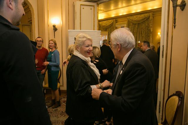 Proslava 25 godina Evropskog pokreta u Srbiji