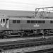 Waiting for a Holyhead Train 1981