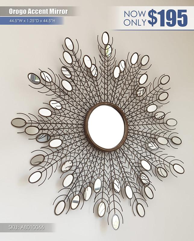 Orogo Mirror A8010066