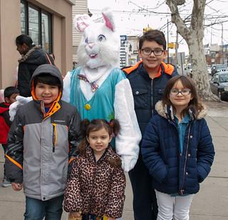03/28/2018 - Easter Celebration @ Kennedy Branch