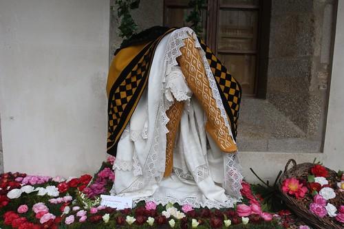 Saia (Bulideira - Artesanía de Galicia)