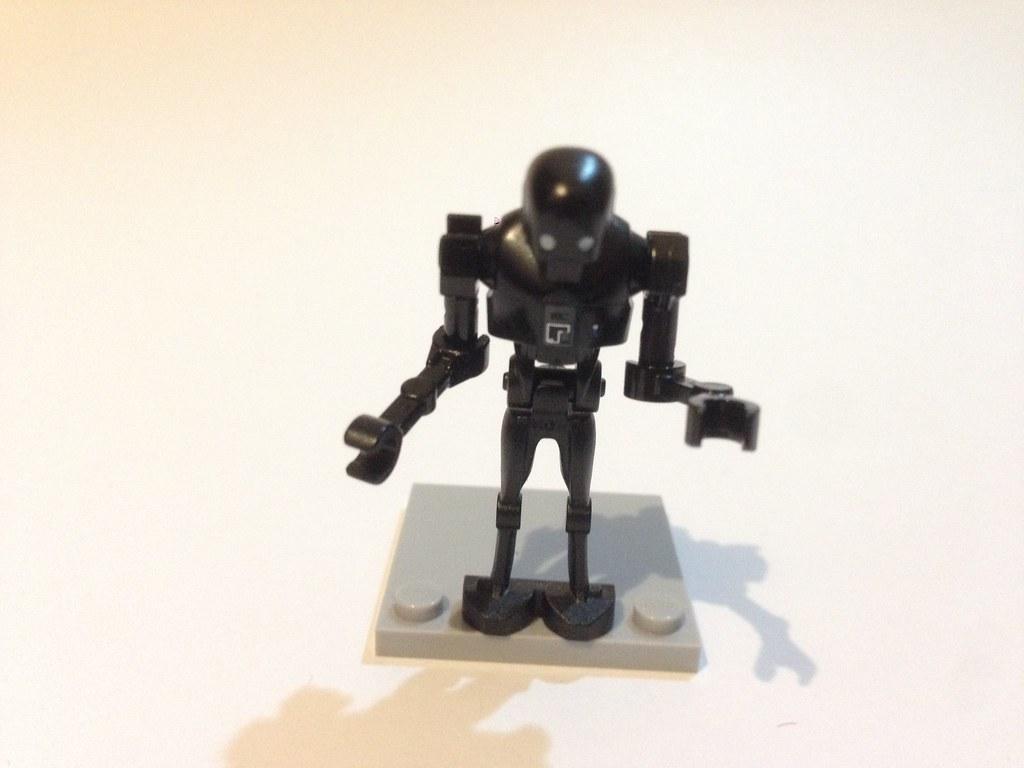 Lego K2-SO Purist Update