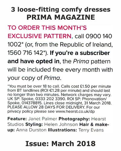04 - Prima Magazine - March 2018