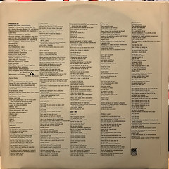 ATLANTIC STARR:BRILLIANCE(INNER 2)
