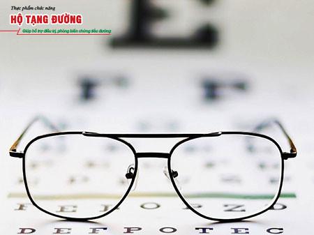 Kiểm tra thị lực giúp phát hiện biến chứng tiểu đường