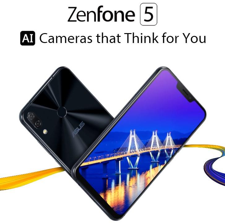 GearBest Asus ZENFONE 5 ZE620KL (2)