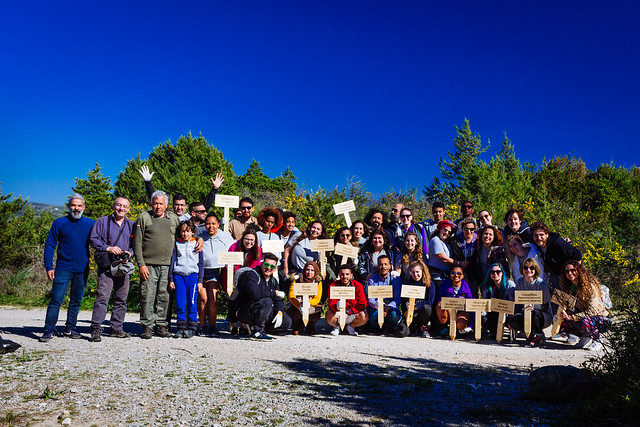 Education Unites Trip to Kalamata