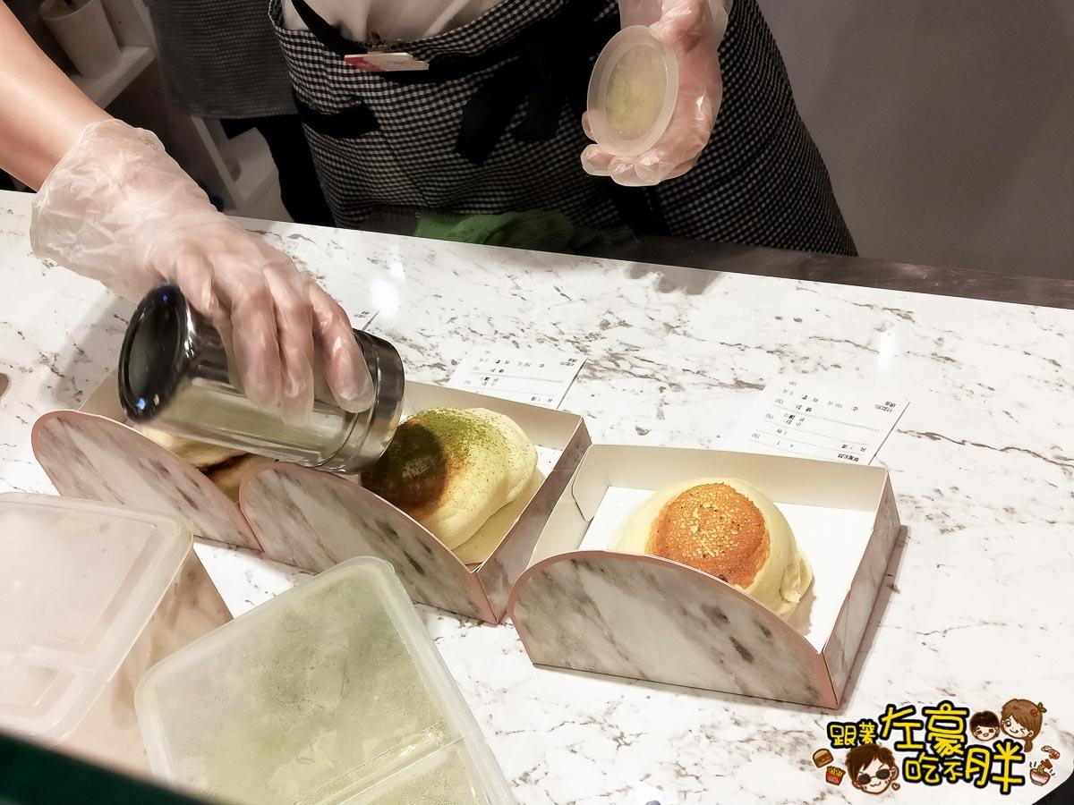 日日鬆餅-5
