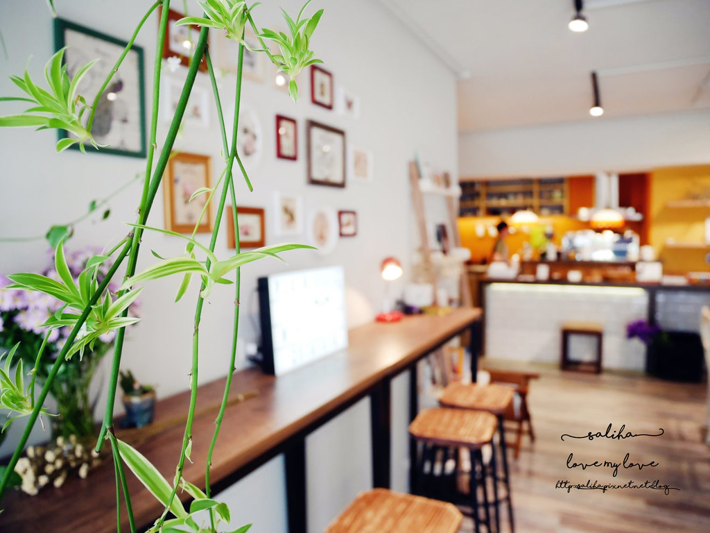 台北大學附近咖啡館推薦白舍 (41)
