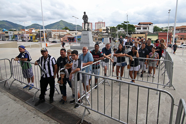 Novos Uniformes Botafogo / Topper 2018