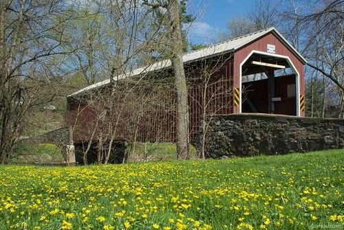 The Bridges of Lancaster County....