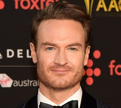 Welcome to the Neighborhood': Josh Lawson to Star in CBS Comedy Pilot; Tichina Arnold Also Cast...