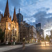 St Paul's Melbourne by 1pic1000words