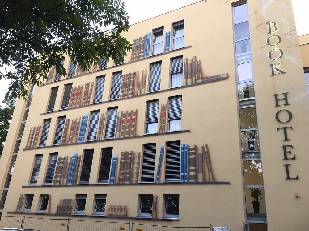 BOOK HOTEL Leipzig