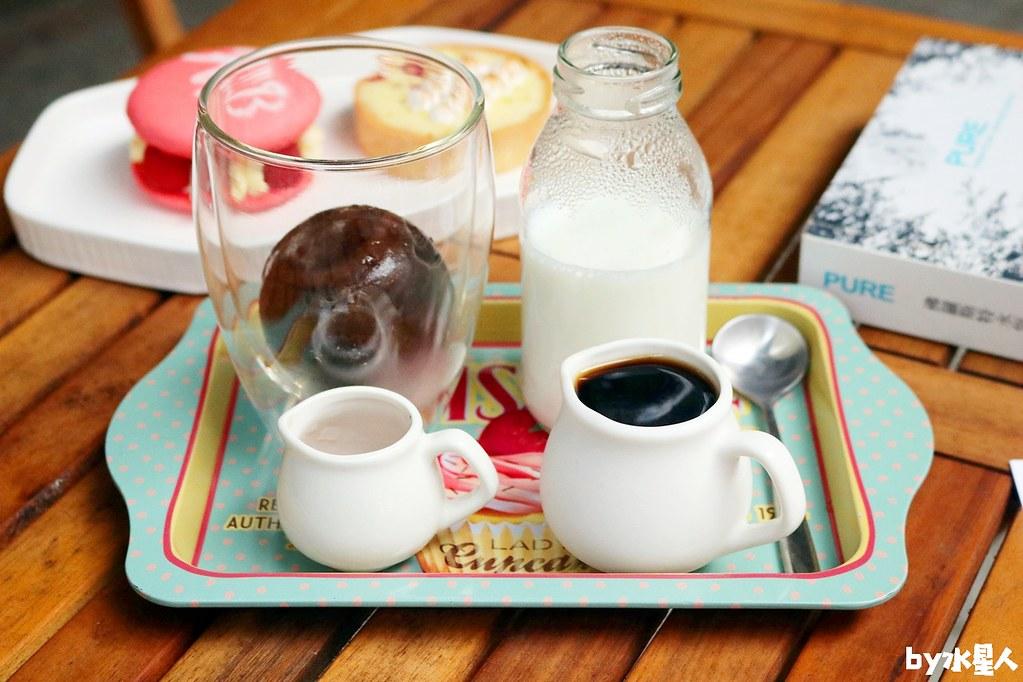 27063690958 4726e17450 b - 熱血採訪 AB法國人的甜點店,來自法國甜點主廚每日限量手作,百元平價的精緻下午茶