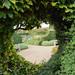 DSC7670 Into the Walled Garden - Arundel Castle, Sussex