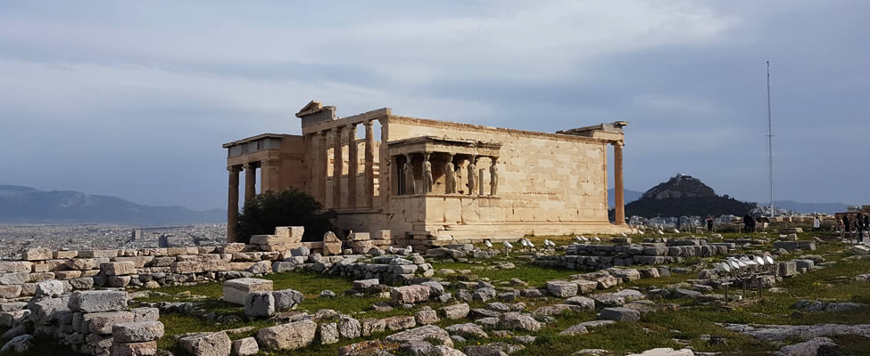 Stedentrip Athene, bezienswaardigheden Athene: Akropolis | Mooistestedentrips.nl